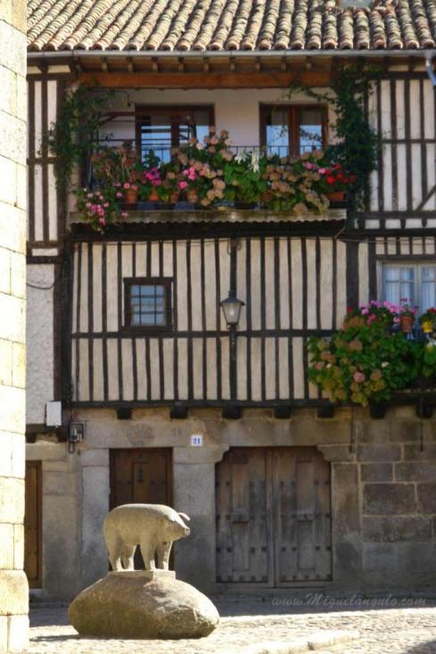 La Alberca (Extremadura)