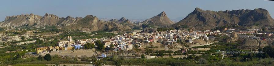 Villanueva de Segura (Murcia)