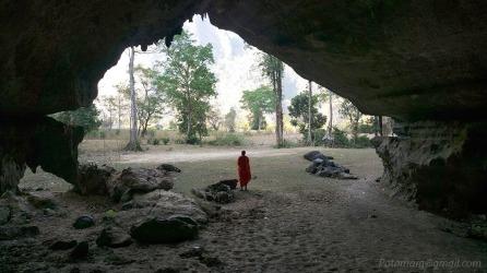 Autre Buddha Cave à Ban Nahouangua