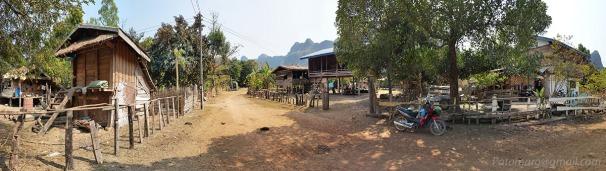 Village Ban Thok